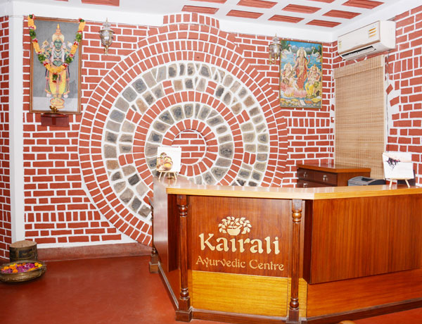 Kairali Ayurvedic Treatment Center